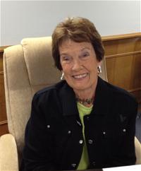 Martha Rasmussen