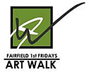 1st Fri Art Walk logo